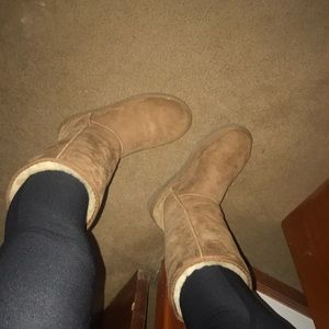 uggs new never worn